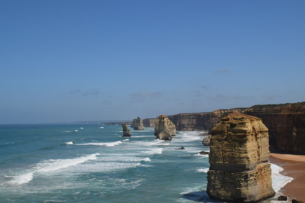 Great Ocean Road Twelve Apostles